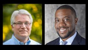 Morristown Council First Ward: Candidates trade views on ...