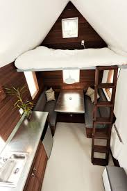 Best Images About Tiny House Interiors On Pinterest - Tiny house on wheels interior