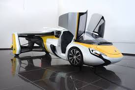 Aeromobil 1 Million Flying Car Deliveries Begin 2020 Business