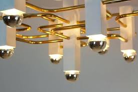 chandelier bulb holders incredibly rare geometric chrome chandelier by the designer for the chandelier candle bulb chandelier bulb holders