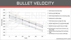 300 Win Mag Vs 30 06 Sprg Cartridge Comparison Sniper