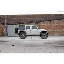 2018 jeep 4 door. simple door rough country suspension lift kit 4 on 2018 jeep 4 door