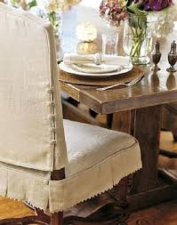 dining room table chair covers knowing how to make dining chair slipcover beautiful dining room chair