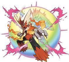 Mega Evolution - Bulbapedia, the community-driven Pokémon encyclopedia