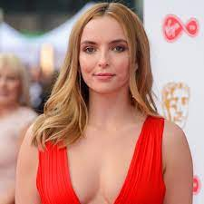 Who Is Jodie Comer From Killing Eve ...