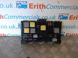 mercedes vito 115 cdi 2003 2010 2 1 fuse box body ecu mercedes vito 115 cdi 2003 2010 2 1 fuse box body ecu