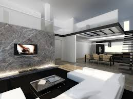 Amazing Of Simple Modern House Interior Simple Modern Hou - Modern house interior