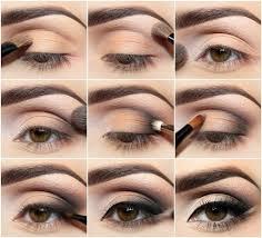 step 6 focus on the eyes eye makeup