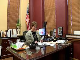 Beth Ball not seeking re-election for City Clerk   CIProud.com