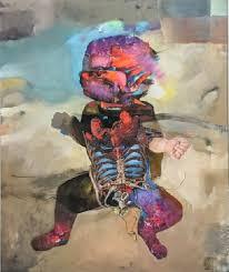 Cool Art Art God Marko Kusmuk Vivisxn The Bleeding Edge Digital Dossier