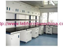Hanson Lab Furniture