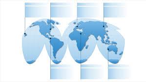 Powerpoint World Maps Office Com