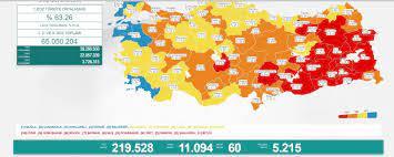 Son Dakika 23 Temmuz koronavirüs tablosu açıklandı! Vaka sayısı günler  sonra 11 bini aştı