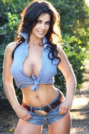 125 best Denise Milani images on Pinterest