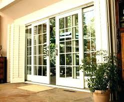 sliding door installation cost home depot door installation cost patio door 3 panel sliding glass home