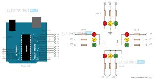 wiring diagram for traffic light the wiring diagram arduino traffic light controller wiring diagram