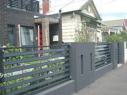 Metal fence design Modern Modern Fence Design Modern Fence Design Ideas Google Search Modern Wood Metal Fence Designs Lushome Modern Fence Design Modern Fence Design Ideas Google Search Modern
