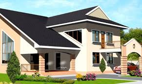 ghana house plans tordia plan house