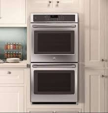 30 inch double electric ovens