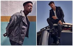 7 for all mankind enlists ashton sanders and philippe leblond as the stars of its fall