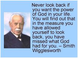Smith Wigglesworth Quotes Impressive Smith Wigglesworth Quotes On The Holy Spirit Friendsforphelps