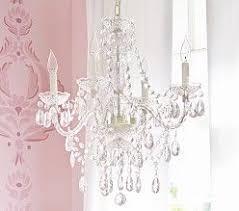 lighting for girls bedroom. Kids\u0027 Chandelier Lighting \u0026 Bedroom Chandeliers | Pottery For Girls