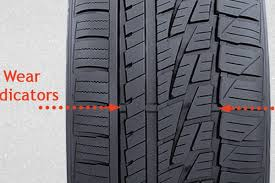 Tender Ideas What Is A Tire Wear Indicator What Are Tire
