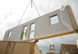 The growing movement of prefab housing is attracting more and more  respected architects.