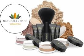 organic skin care natural makeup