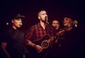 New Video: Kane Incognito – Diagnose Me (Acoustic) – Volatile Weekly