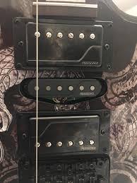 wiring fishman fluence active pickups need ultimate guitar and like i said the two humbuckers work fine but there are no diagrams that cater to what i am trying to do here is a schematic of the single coil