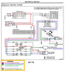 alternator wiring diagram nissan fresh diesel engine alternator nissan 300zx wiring diagram at Nissan 300zx Diagram
