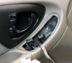 car window won t go down