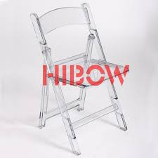 awesome fine mod imports acrylic folding chair clear modern folding for clear folding chairs popular dining