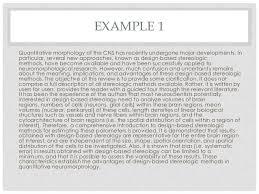 audience analysis example audience analysis