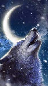 Howling Wolf Wallpapers - Top Free ...