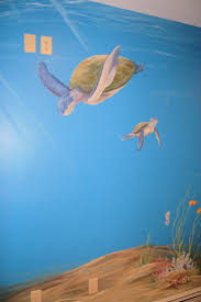Ocean Bedroom 89 Curated Ellas Bedroom Ideas By Hannahswain777 Underwater