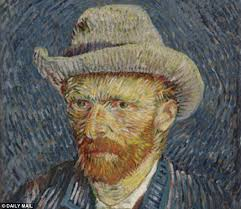 from starry night to sunflowers vincent van gogh s iconic style of painting is instantly recognisable