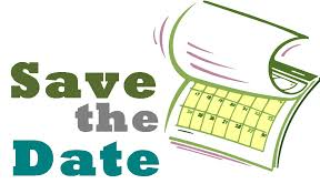 Image result for may save the date calendar 2017