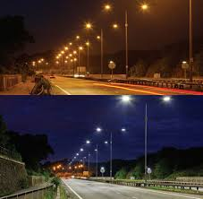 government of india will replace all street lights of the country with led bulbs in next 24 months urbana world