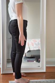 Wit And Wisdom Jeans Size Chart Wit Wisdom Petite Jeans Review The Petite Pear Project