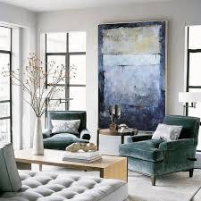canvas huge wall art modern abstract