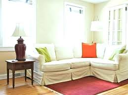 how to decorate a small living room with sectional couch space sofa chaise