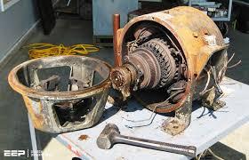 starting of dc motors