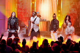 Billboard Chart History Selena Gomez The Black Eyed Peas Began A Record Six Month Stay Atop The
