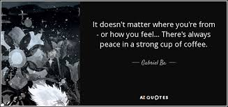 Ba Quote Inspiration TOP 48 QUOTES BY GABRIEL BA AZ Quotes