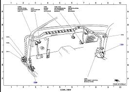 95 town car air suspension wiring wiring diagram expert
