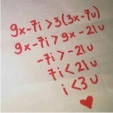 20 spectacularly nerdy math jokes equationi love youvalentines