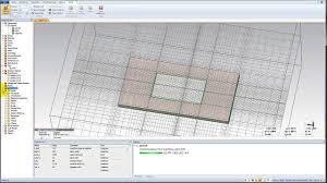 Cst Microwave Studio Tutorial Antenna Design Pdf Cst Microwave Studio Rectangular Patch Antenna