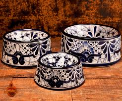 large ceramic dog bowls12